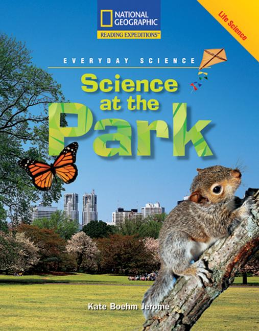 Science at the Park