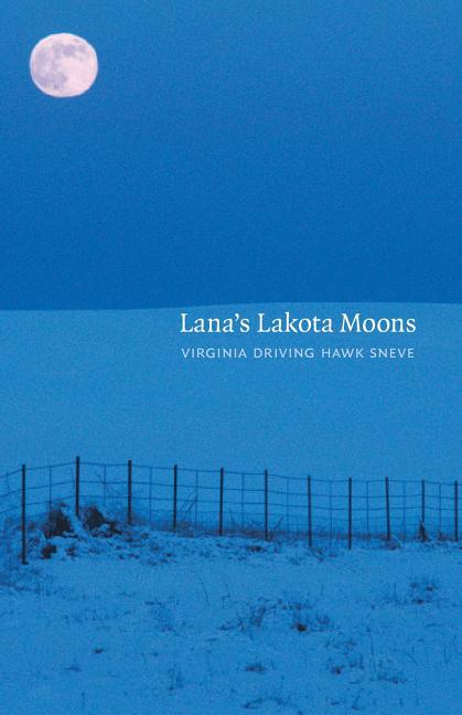 Lana's Lakota Moons