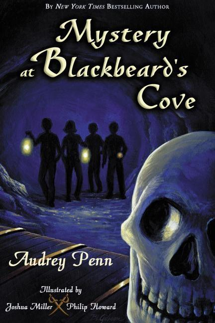 Mystery at Blackbeard's Cove