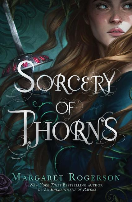 Sorcery of Thorns