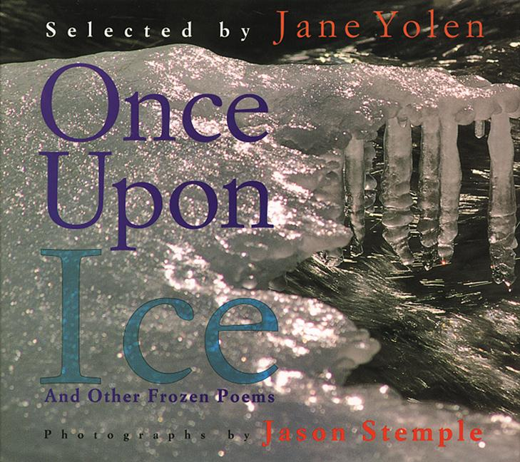 Once Upon Ice