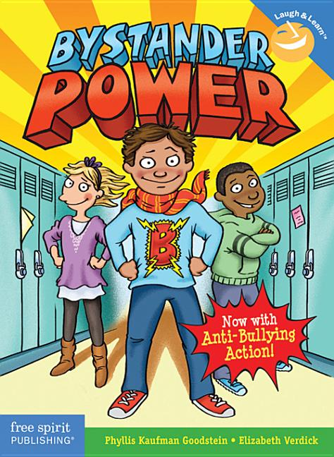 Bystander Power: Now with Anti-Bullying Action!