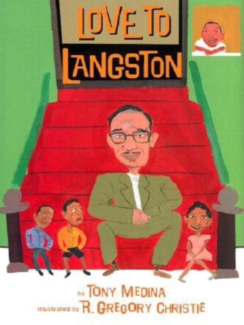 Love to Langston
