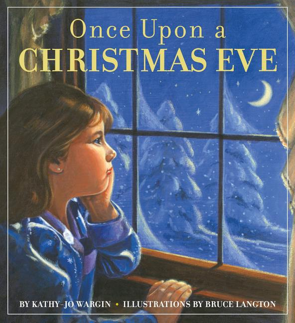 Once Upon a Christmas Eve