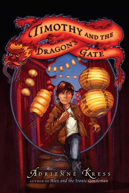 Timothy and the Dragon's Gate