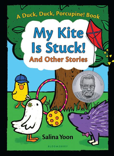 My Kite Is Stuck!: And Other Stories