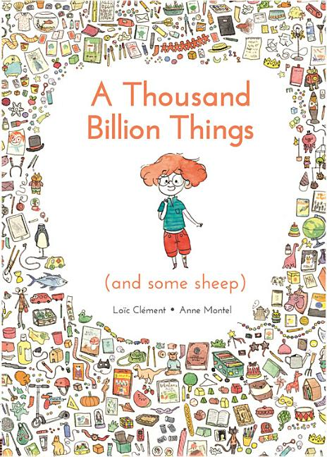 A Thousand Billion Things: (and Some Sheep)