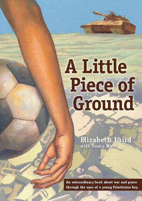 Little Piece of Ground, A