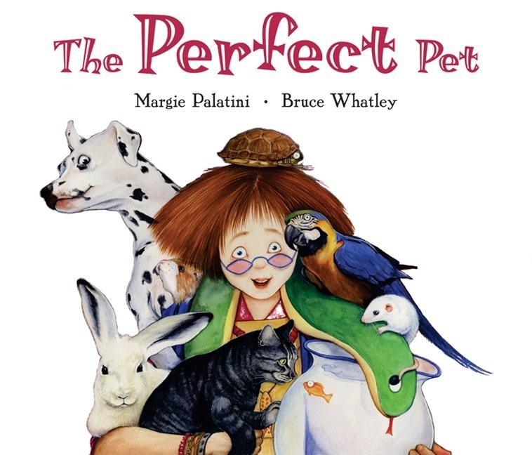 Perfect Pet, The