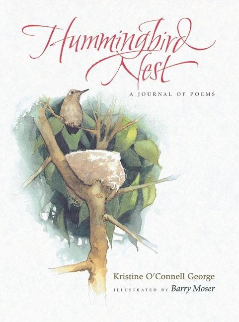 Hummingbird Nest: A Journal of Poems