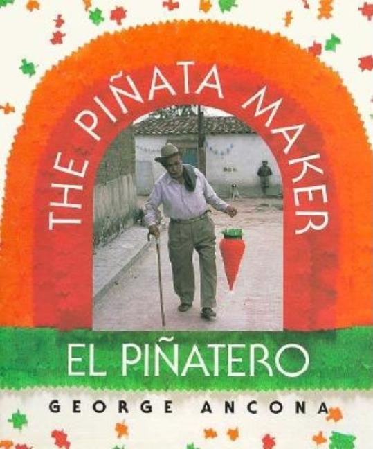 Pinata Maker, The / El pinatero