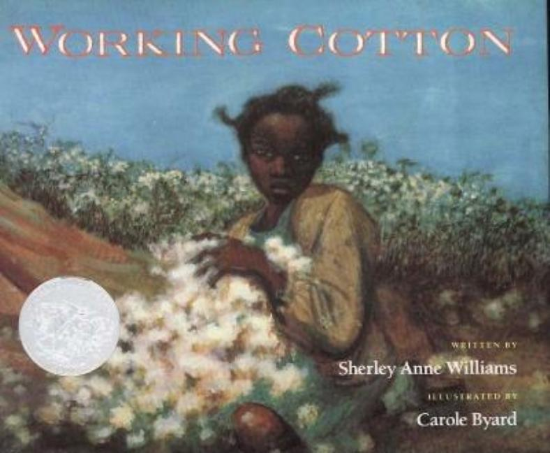 Working Cotton
