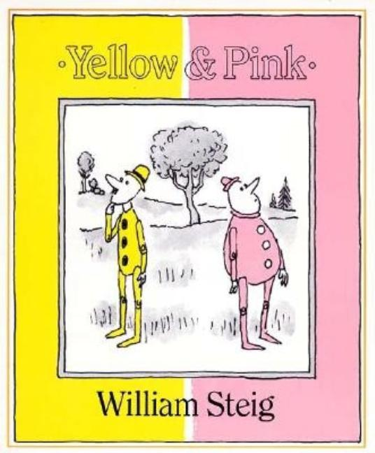 Yellow & Pink