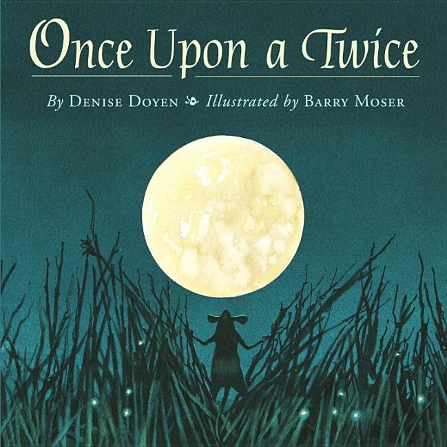 Once Upon a Twice