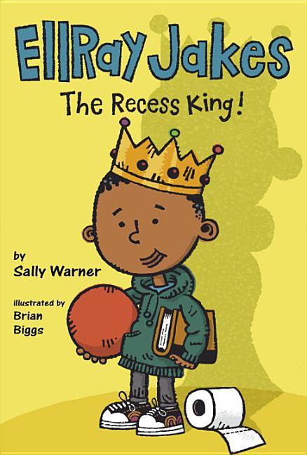 EllRay Jakes the Recess King!