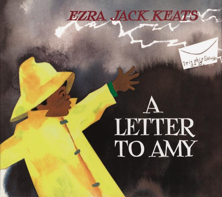 Letter to Amy, A