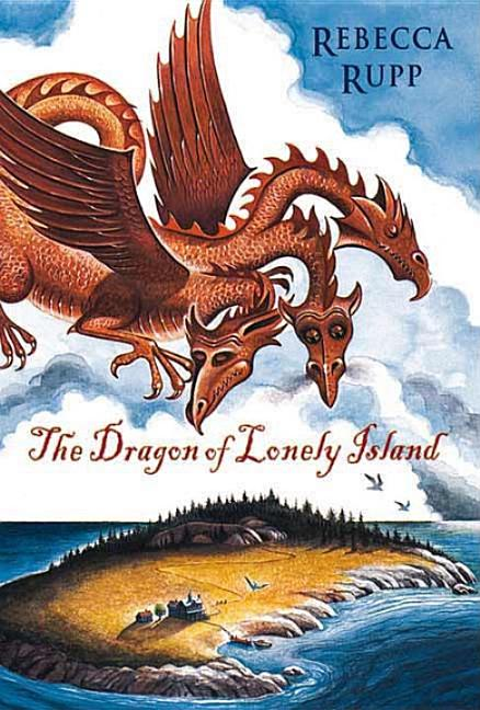 The Dragon of Lonely Island