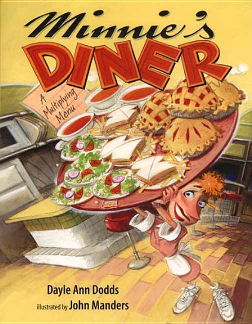 Minnie's Diner: A Multiplying Menu