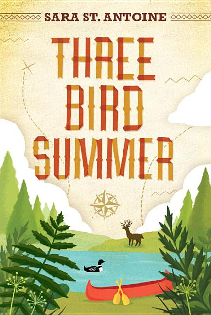 Three Bird Summer