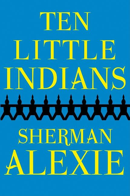 Ten Little Indians: Stories