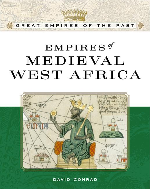 Empires of Medieval West Africa