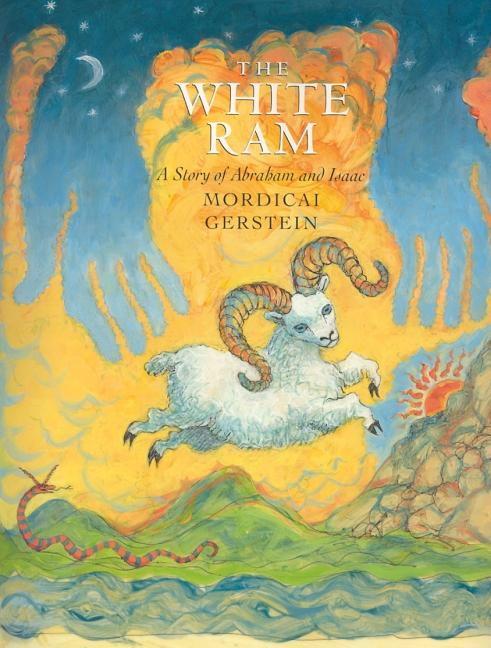 The White Ram: A Story of Abraham and Isaac