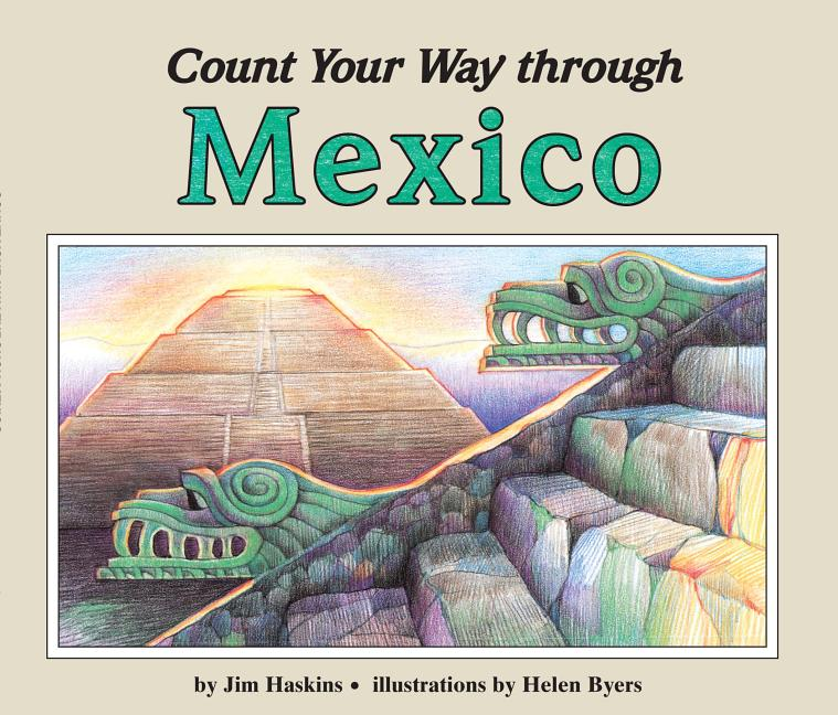 Count Your Way Through Mexico