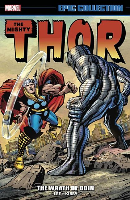 The Mighty Thor, Vol. 3: The Wrath of Odin