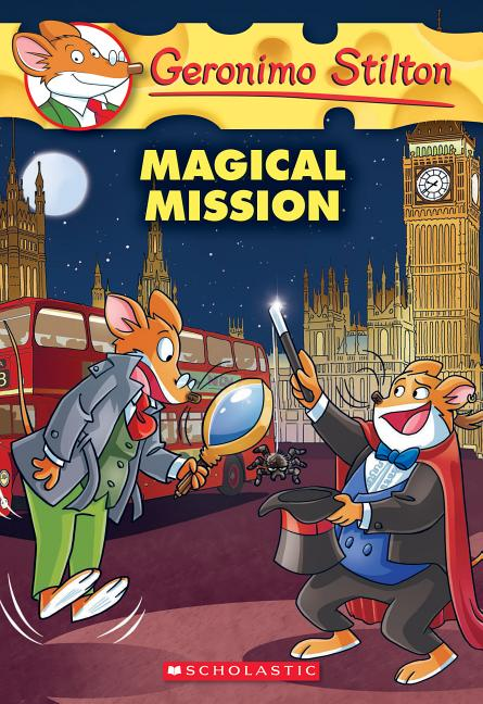 Magical Mission