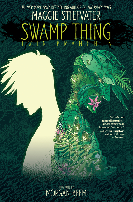 Swamp Thing: Twin Branches