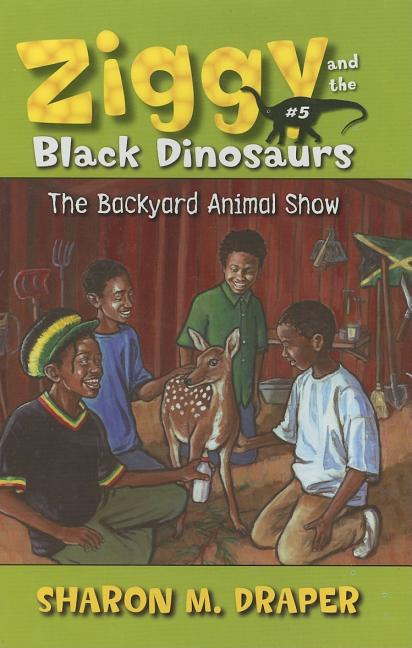 The Backyard Animal Show