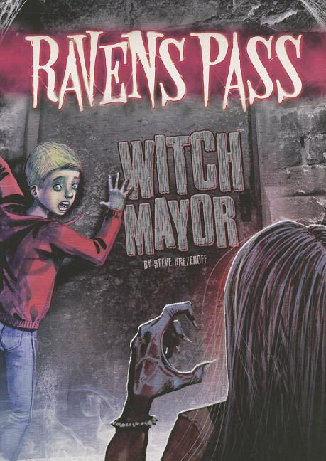 Witch Mayor
