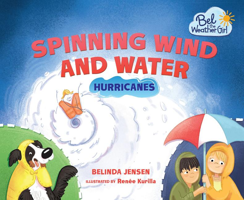 Spinning Wind and Water: Hurricanes