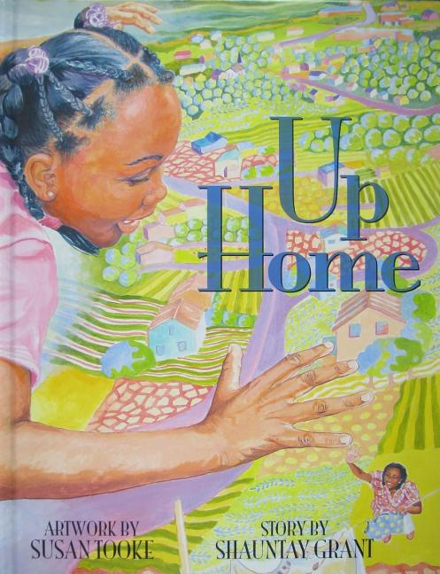 Up Home