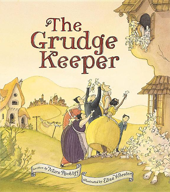 Grudge Keeper, The