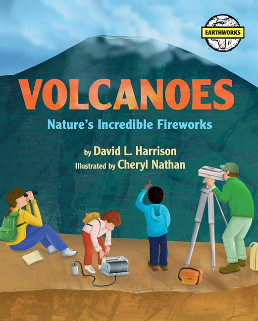Volcanoes: Nature's Incredible Fireworks