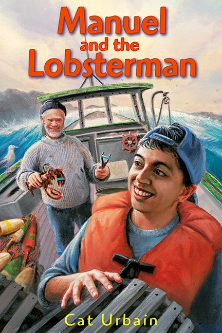 Manuel and the Lobsterman