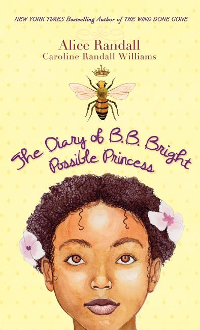 The Diary of B.B. Bright, Possible Princess