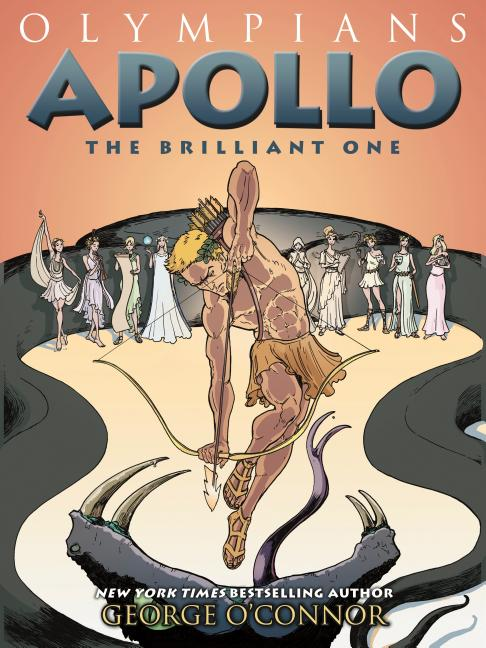 Apollo: The Brilliant One