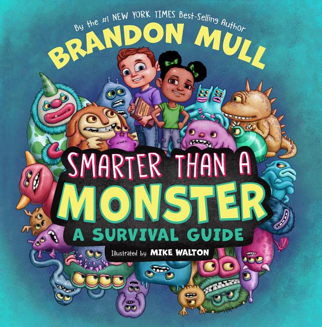 Smarter Than a Monster: A Survival Guide