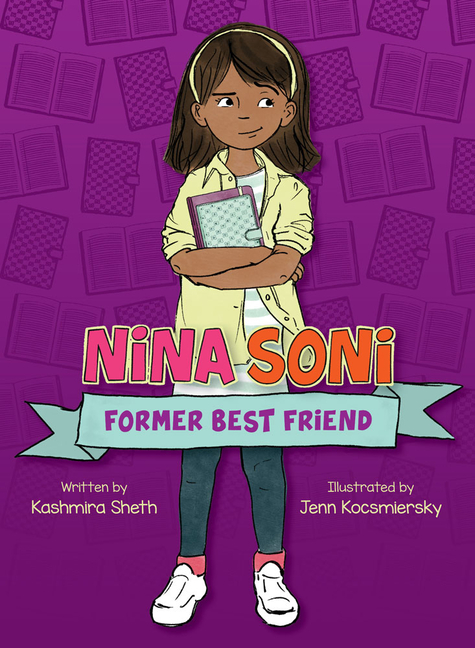 Nina Soni, Former Best Friend