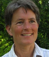 Photo of Deborah Ellis