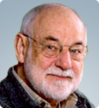 Photo of Eric Carle
