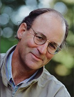 Photo of Paul O. Zelinsky