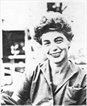Photo of Ruth Krauss