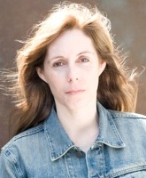 Photo of Laurie Halse Anderson