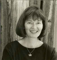 Photo of Jacqueline Kelly
