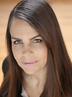 Photo of Margaret Stohl