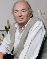 Photo of Quentin Blake