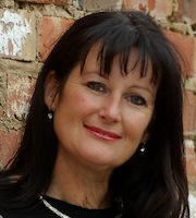 Photo of Glenda Millard